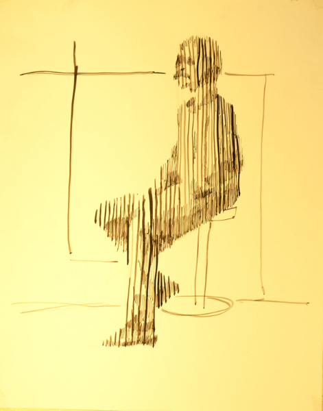 marker-on-paper