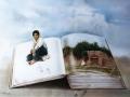 boy-on-book-colored-pencil-on-cardbord-38x55cm-2001