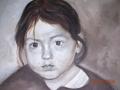 girl-oil-on-canvas-20x30cm-2005